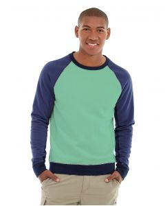 Hollister Backyard Sweatshirt-XS-Green