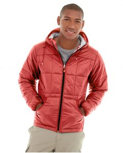 Montana Wind Jacket-M-Red