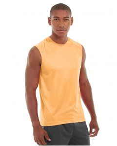 Erikssen CoolTech™ Fitness Tank-L-Orange