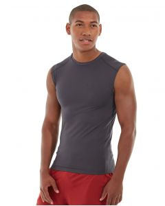Argus All-Weather Tank-XL-Gray