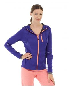 Daphne Full-Zip Hoodie-XL-Purple
