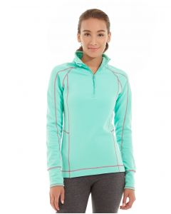 Jade Yoga Jacket-XL-Green