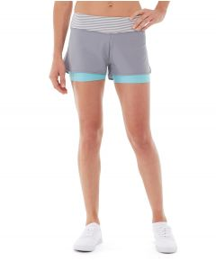 Mimi All-Purpose Short-29-Gray